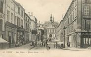 """79 Deux SÈvre / CPA FRANCE 79 """"Niort, rue Thiers"""""""
