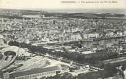 """50 Manche / CPA FRANCE 50 """"Cherbourg, vue générale """""""