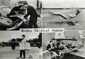 Theme CPSM  PUBLICITE / Relax Médical