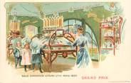 Theme CPA  / PUBLICITE LEFEVRE UTILE  /  EXPOSITION PARIS 1900