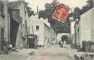 "92 Haut De Seine / CPA FRANCE 92 ""Chaville, rue de la Mare Adam"""