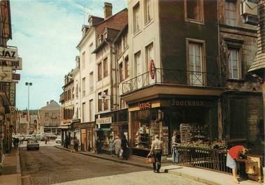 """/ CPSM FRANCE 27 """"Pont Audemer, la rue Thiers"""""""