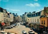 """27 Eure / CPSM FRANCE 27 """"Pont de l'Arche, la place Hyacinthe Langlois"""""""