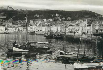 """/ CSPM FRANCE 76 """"Fécamp, Avant port et côte  de la Vierge"""""""