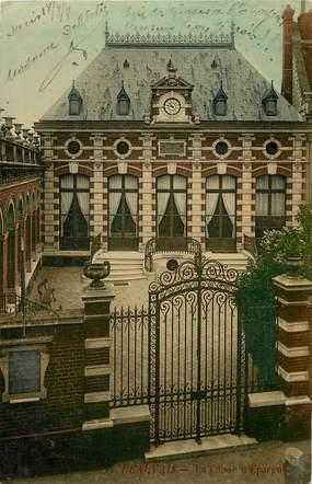 """CPA FRANCE 60 """"Beauvais, Banque Caisse d'Epargne"""""""