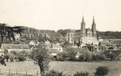 """/ CPSM FRANCE 61 """"La Chapelle Montligeon"""""""