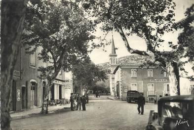"/ CPSM FRANCE 30 ""Saint Hippolyte du fort, cours Gambetta"""