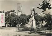 """30 Gard / CPSM FRANCE 30 """"Roquemaure, le monument aux morts"""""""