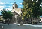 """30 Gard / CPSM FRANCE 30 """"Roquemaure, l'église"""""""