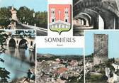 "30 Gard / CPSM FRANCE 30  ""Sommières"""