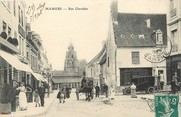 "72 Sarthe / CPA FRANCE 72 ""Mamers, rue chevalier """