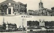 "78 Yveline / CPSM FRANCE 78  ""Houilles"""