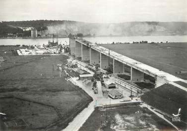 """/ CPSM FRANCE 76 """"Tancarville, le pont route"""""""