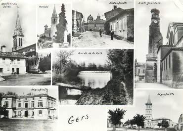 """/ CPSM FRANCE 32 """"Images du Gers"""""""