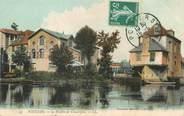 """86 Vienne / CPA FRANCE 86 """"Poitiers, le moulin de Chasseigne"""""""