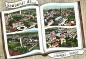 """33 Gironde / CPSM FRANCE 33 """"Lesparre Médoc"""""""