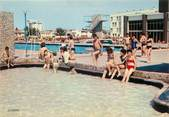"33 Gironde / CPSM FRANCE 33 ""Libourne, la piscine"""