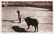 """Theme CPSM CORRIDA """"Course de taureaux, l'entrée à la mort"""""""