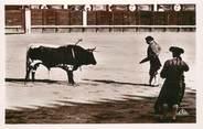 """Theme CPSM CORRIDA """"Course de taureaux, après l'estocade"""""""