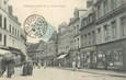 "/ CPA FRANCE 76 ""Gournay en Bray, rue de l'église"""