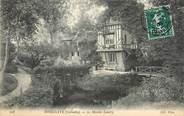 """14 Calvado / CPA FRANCE 14 """"Houlgate, le moulin Landry"""""""