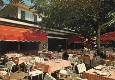 """/ CPSM FRANCE 33 """"Le Pyla sur Mer, l'hôtel restaurant La Guitoune"""""""