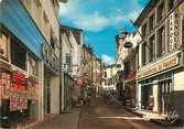 """33 Gironde / CPSM FRANCE 33 """"La Réole, rue Amand Caduc"""""""