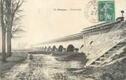 "82 Tarn Et Garonne / CPA FRANCE 82 ""Moissac, pont Canal"""