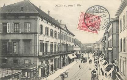 "/ CPA FRANCE 68 ""Mulhouse"""