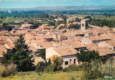 """/ CPSM FRANCE 34 """"Aniane, vue générale du village"""""""