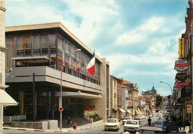 """/ CPSM FRANCE 34 """"Beziers, le palais des congrès"""""""