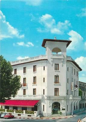 """/ CPSM FRANCE 34 """"Beziers, hôtel de la compagnie du midi """""""