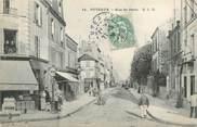 """92 Haut De Seine / CPA FRANCE 92 """"Puteaux, rue de Paris"""""""