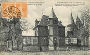 """08 Ardenne / CPA FRANCE 08 """"Sedan Donchery, château de  Bellevue"""""""