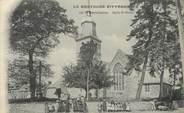 "22 Cote D'armor / CPA FRANCE 22 ""Lamballe, église Saint Martin"""