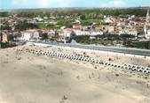 """17 Charente Maritime / CPSM FRANCE 17 """"Saint Georges de Didonne, la plage """""""