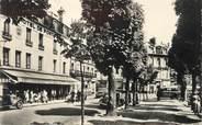 """95 Val D'oise / CPSM FRANCE 95 """"Pontoise, place de la gare"""""""