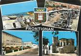 "34 Herault / CPSM FRANCE 34 ""Frontignan"""