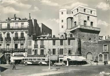 """/ CPSM FRANCE 34 """"Montpellier, la tour de la Babote"""""""