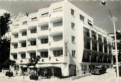 """CPSM FRANCE 06 """"Menton, Le Grimaldi, Annexe Mondial Hotel"""""""