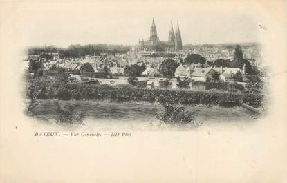 """/ CPA FRANCE 14 """"Bayeux, vue générale"""""""
