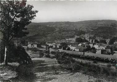 """/ CPSM FRANCE 34 """"Villemagne, ancienne ville fortifiée"""""""