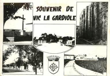 "/ CPSM FRANCE 34 ""Vic La Gardiole"""