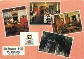 "35 Ille Et Vilaine / CPSM FRANCE 35 ""Dinard, hotel restaurant Altaïr"""