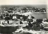 """35 Ille Et Vilaine / CPSM FRANCE 35 """"Dinard, le pont Emeraude, les Vedettes"""""""