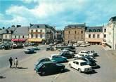 """35 Ille Et Vilaine / CPSM FRANCE 35 """"Dol de Bretagne, la place Châteaubriand et ses hôtels"""""""