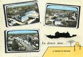 """35 Ille Et Vilaine / CPSM FRANCE 35 """"La Guerche de Bretagne """""""