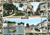 """35 Ille Et Vilaine / CPSM FRANCE 35 """"Redon"""""""
