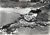 """35 Ille Et Vilaine / CPSM FRANCE 35 """"Saint Briac, plage de Port Hue"""" / CAMPING"""