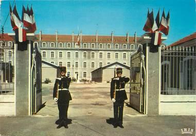 """/ CPSM FRANCE 36 """"Le Blanc, l'école de Gendarmerie"""""""